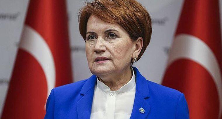 Meral Akşener, Ahmet Vefik Alp'in ölümünü Üzüntüyle öğrendim!