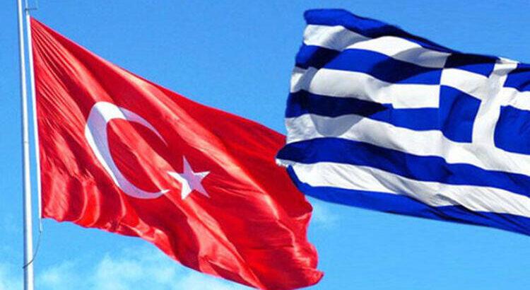 Milli Savunma Bakanlığı Duyurdu, Yunanistan ve Türkiye görüşüyor