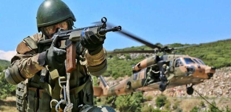 MSB son gelişmeyi açıkladı: 226 terörist etkisiz hale getirildi!