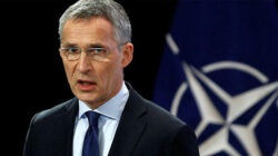 NATO Genel Sekreteri Jens Stoltenberg, Libya'ya desteğe hazırız