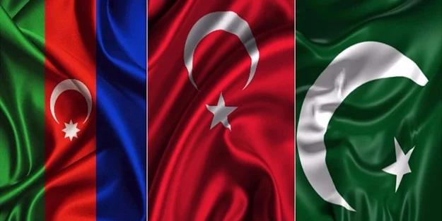 Pakistan, Türkiye ve Azerbeycan hakkında kararını tüm dünyaya duyurdu