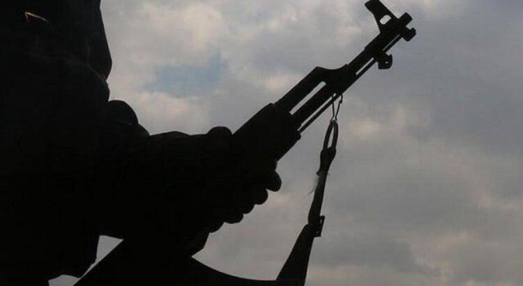 PKK'da Çözülmeler devam ediyor Siirt'te 2 terörist daha teslim oldu