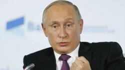 Rusya Mekez bankası ülkenin ne kadar borcu var açıkladı