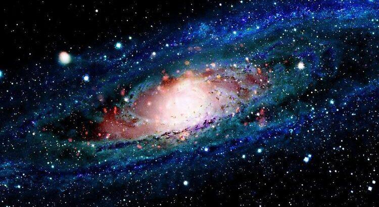 Samanyolu'ndan 62 kat daha büyük galaksi keşfedildi