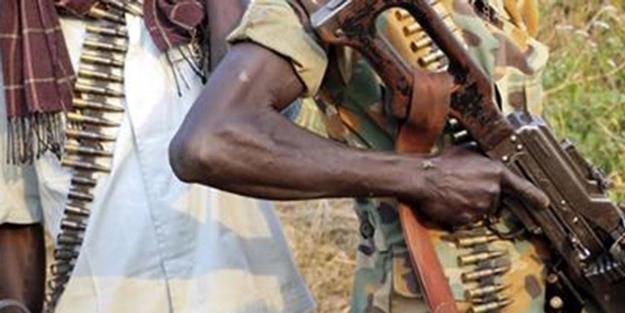 Sudan'da Kabileler arasında çatışma! Onlarca ölü var
