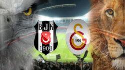Süper Lig'de Beşiktaş Galatasaray derbisinin hakemi belli oldu