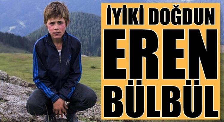 Trabzon'lu Şehit Eren Bülbül doğum gününde unutulmadı