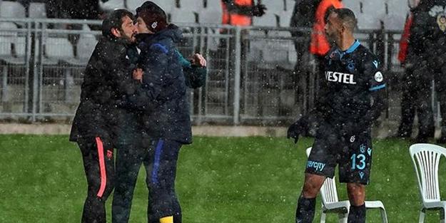 Trabzonspor ve Başakşehir oynadığı Süper Kupa için TFF harekete geçti