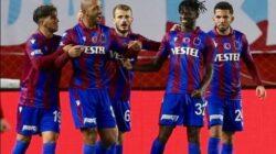 Trabzonspor'un Fatih Karagümrük maçı muhtemel kadrosu netleşti