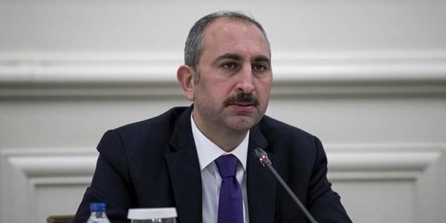 """Adalet Bakanı Abdulhamit Gül'den """"7 Şubat MİT Krizi"""" paylaşımı"""