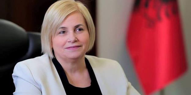 Arnavutluk'tan Türkiye ile işbirliği yapma açıklaması geldi