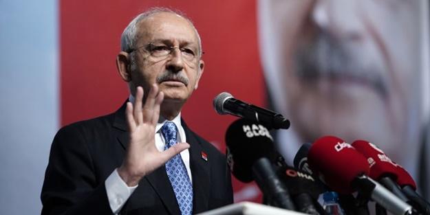 CHP Lideri Kemal Kılıçdaroğlu'na Maliye bakanlığından yalanma geldi
