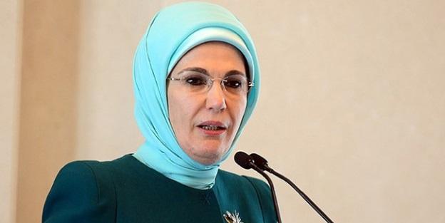 Doğan Cüceloğlu'nun ölümü ile ilgili Emine Erdoğan'dan açıklama