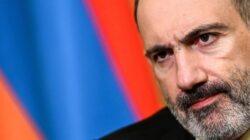 Ermenistan Başbakanı Nikol Paşinyan'dan deprem açıklaması