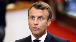 Fransa Cumhurbaşkanı Emmanuel Macron: Bu bizim zayıflığımız