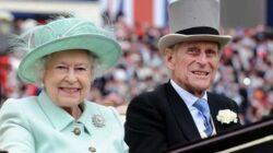 İngiltere Kraliçesi 2. Elizabeth'in eşi hastaneye kaldırıldı