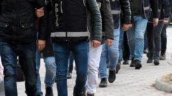 İstanbul'da FETÖ'nün hücre evlerine operasyon!