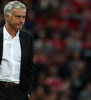 Jose Mourinho'nun Tottenham'daki koltuğu tehlikede