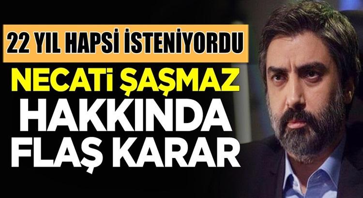 Kurtlar Vadisi'nin Polat Alemdar'ı Necati Şaşmaz hakkında karar verildi