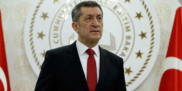 MEB Bakanı Ziya Selçuk'tan Doğan Cüceloğlu mesajı: Canım abim