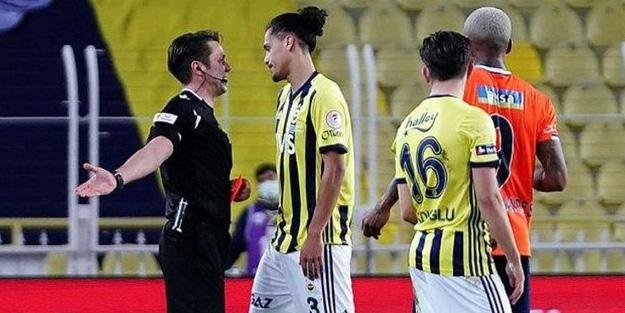 PFDK Fenerbahçeli Mauricio Lemos'un cezasını açıkladı