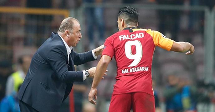 Radamel Falcao'dan Galatasaray için şok sözler