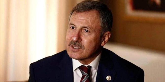 Selçuk Özdağ'ın iddialarına Ankara emniyetinden jet yanıt