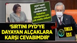 TBMM Başkanvekili Celal Adan'dan HDP'ye muhteşem kapak!