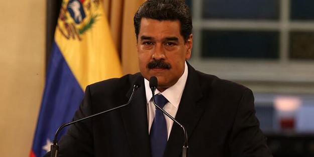 Venezuela, AB Venezuela Büyükelçisi'ne ülkeyi terk etmesi için süre verdi