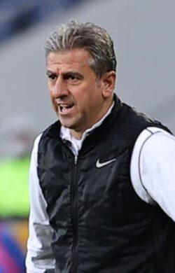 Yeni Malatyaspor Hamza Hamzaoğlu ile yollarını ayırdıklarını açıkladı