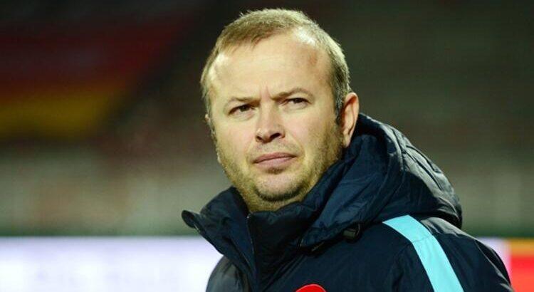 Abdullah Ercan 2. Lig Kırmızı Grup temsilcisi Turgutluspor'la anlaştı