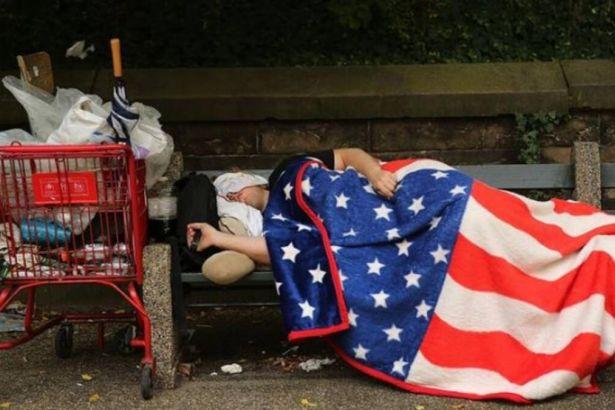 Amerika Birleşik Devletleri Koronavirüste felaketi yaşıyor!