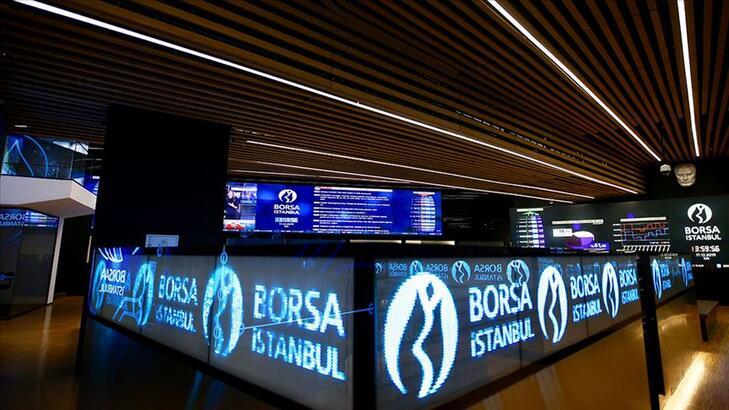 Borsa İstanbul öğleden sonra yeniden tırmanışa geçti
