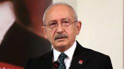 CHP Lideri Kemal Kılıçdaroğlu'ndan işsizliğe çözüm önerisi
