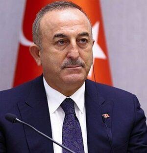Dışişleri Bakanı Mevlüt Çavuşoğlu'ndan kritik görüşme
