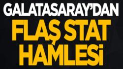 Galatasaray maçlarını Türk Telekom Arenada oynamak istemiyor