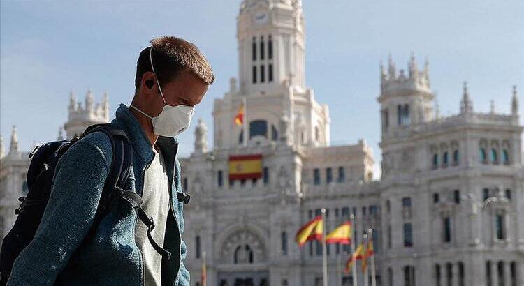 İspanya koronavirüs yasağını İngiltere'ye karşı kaldırdı