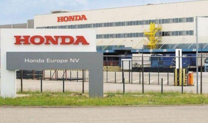 Japon otomotiv devi Honda Türkiye'den çekilme kararı aldı