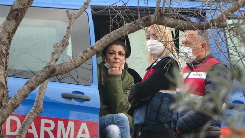 7 Ocak günü, Antalya'nın Döşemealtı ilçesinde meydana gelen olayda Ramazan İpek, Melek İpek'i ve 2 çocuğunu öldüreceğini belirterek sabaha karşı evden ayrıldı. Birkaç saat sonra eve dönen Ramazan İpek ve elleri kelepçeli halde av tüfeğiyle bekleyen Melek İpek arasında çıkan arbede sırasında Melek İpek, tüfekle eşini vurup öldürdü.