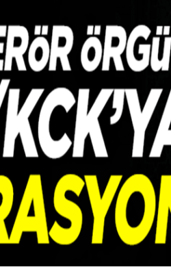 Türkiye genelinde 6 şehirde PKK'ya büyük operasyon
