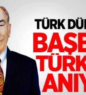 Alparslan Türkeş vefatının 24. yılında rahmetle anılıyor