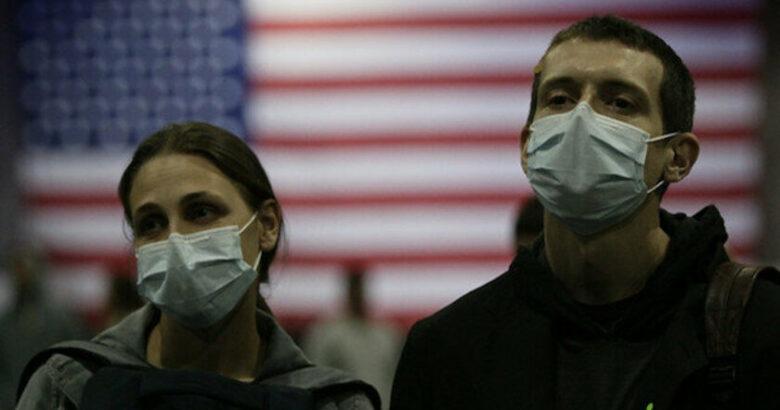 Amerika Birleşik Devletlerinde Koronavirüs bilançosu açıklandı