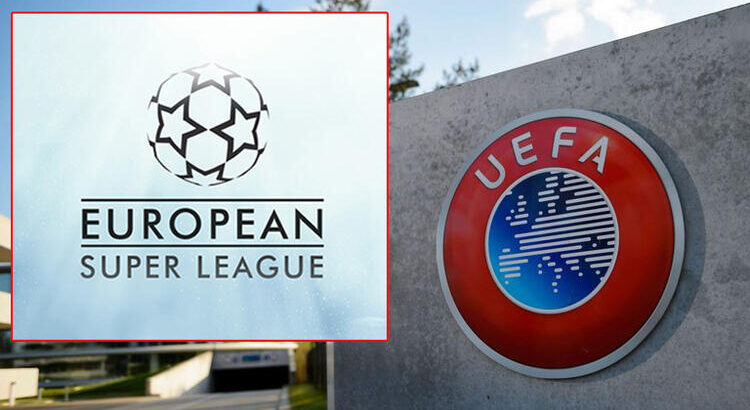 Avrupa Süper Ligi'nden 10 kulüp geri çekildi