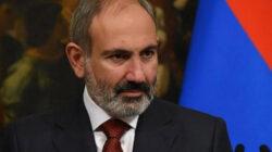 Ermenistan Başbakanı Nikol Paşinyan, Nisan sonu istifa edecek!
