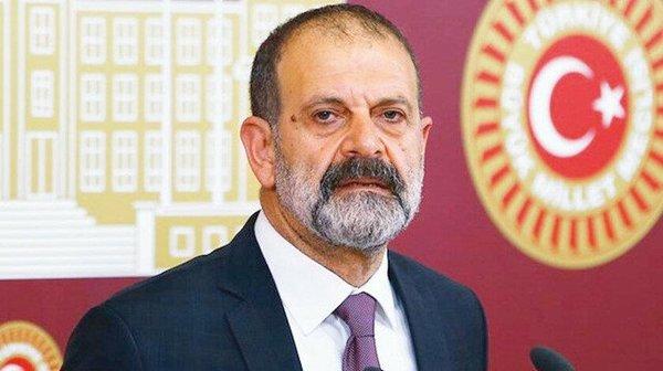 Eski HDP'li Tuma Çelik'e beraat kararının gerekçesi açıklandı