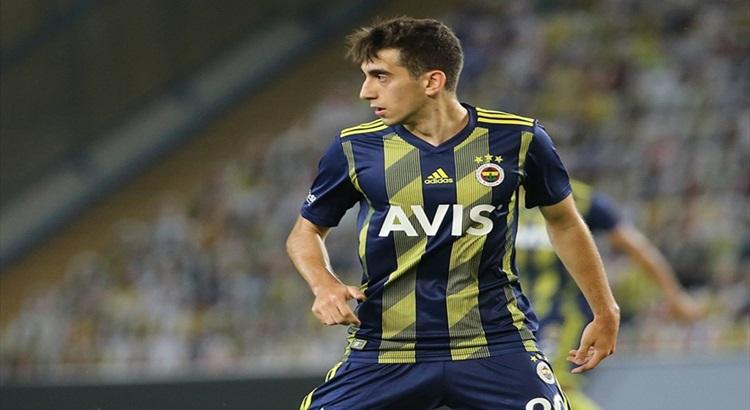 Fenerbahçe'den  Stuttgart'a transfer olan Ömer Faruk Beyaz'dan açıklama