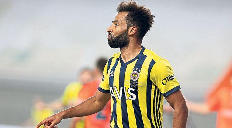 Fenerbahçe'li Nazım Sangare'de yırtık tespit edildi 2 hafta yok