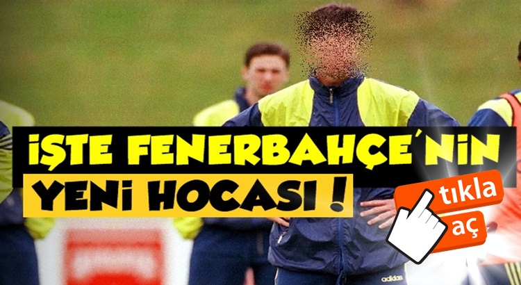 Fenerbahçe'nin yeni teknik direktörü Almanya'danmı olacak?