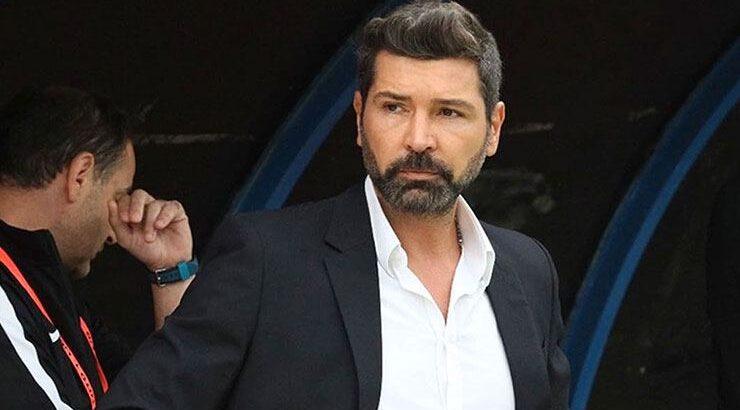 Hakan Kutlu Denizlispor'daki teknik direktörlük görevinden ayrıldı
