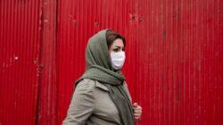 İran'da son 24 saatte koronavirüsten ölenlerin sayısı açıklandı